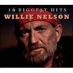 Willie Nelson-16 Biggest Hits-Ecopak-Georgia on My Mind - SONY-1140 C88