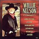 Willie Nelson-Volume 2-Feat Georgia On My Mind KRB-5525 C96