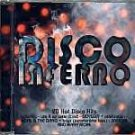 Disco Inferno-20 Hot Disco Hits-Feat Kool & The Gang, Three Degrees TMI-074 RP26