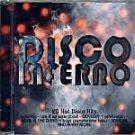 Disco Inferno-20 Hot Disco Hits-Feat Kool & The Gang, Three Degrees TMI-074 RP26