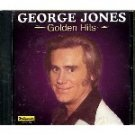 George Jones-Golden Hits-The Race is On, White Lightnin' & More! - ART-122 C97