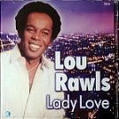 Lou Rawls-Lady Love-Feat When A Man Loves A Woman - ART-454 RB31