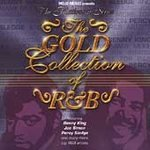 The Gold Collection of R&B-Feat Solomon Burke - Mojo-70041 RB55