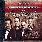 The Miracles-Love Machine-Feat Shop Around, Tracks of My Tears - MOJO-40008 RB57