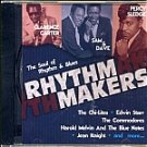 The Soul of R&B-Rhythm Makers-Feat Commodores, Chi-Lites & More! - KRB-3564 RB60