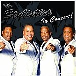 The Stylistics-In Concert-Break Up To Make Up - HALL-70673 RB61