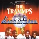 The Trammps-Disco Inferno-Didn't I (Blow Your Mind This Time), - Mojo-70025 RB62