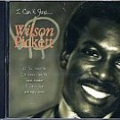 Wilson Pickett-I Can't Stop - ART-550 RB64