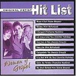 Women of Gospel-Jennifer Holiday, Tramaine Hawkins - OB-607 RB65