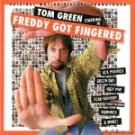 Freddy Got Fingered Soundtrack-Green Day, Iggy Pop - REST-15254 RP34