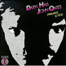 Hall & Oates-Private Eyes - BMG-9821 RP38