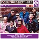 K-Tel's Greatest Hits-Sha Na Na-Feat Rockin' Robin, Splish Splash - ART-412 RP50