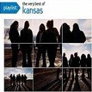 Kansas-Playlist-The Very Best of-EcoPak-Dust In The Wind - SONY-1136 RP51