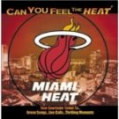 Miami Heat-Can You Feel The Heat?-Feat Ol' Dirty Bastard, Aerosmith -Sony-A27631 RP61