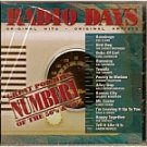 Radio Days-#1 Great Pop Hits of the 50's & 60's-Everly Bros, Gene Chandler - SDE-1046 RP74