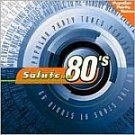 Salute to the 80's-Performed by Stars of Studio 99 -Feat- Still Rock & Roll To Me - ATP-114 RP 84