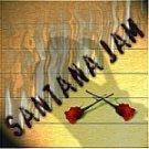 Santana-Jam-Jin-Go-Lo-Ba Medley, El Corazon Manda - HALL-70239 RP86