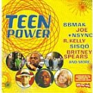 Teen Power-Feat BBMak, Joe, *NSync, R. Kelly, Sisqo, Britney Spears -BMG-9802 RP93