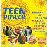 Teen Power-Feat BBMak, Joe, *NSync, R. Kelly, Sisqo, Britney Spears -BMG-9802 RP93
