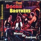 The Doobie Brothers-Wheels of Fortune-China Grove, Takin' It To The Streets - ART-592 RP97