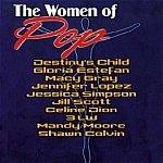 The Women of Pop-Feat Destiny's Child, Gloria Estefan, Jill Scott - SONY-9803 RP102