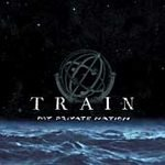 Train-My Private Nation-Feat Calling All Angels, All American Girl -COLUMB-1011 RP105