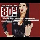 We Love The 80s Too-2 CD-Feat Hall & Oates, Taylor Dayne, Expose - BMGX-8609 RP108