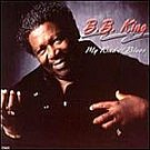B.B. King-My Kind of Blues-Feat You Done Lost Your Good Thing Now & More!- P.C. PLAT-9433 B4