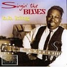 B.B. King-Singin' The Blues-Bad Luck, Everyday I Have The Blues -HALL-70696 B5