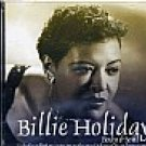 Billie Holiday-Feat Body & Soul, All of Me, Georgia On My Mind -TMI-757 B9