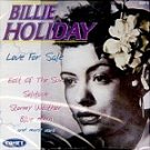 Billie Holiday-Love For Sale-Feat East of The Sun, Solitude -  ART-469 B12
