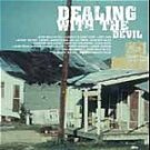 Dealing With The Devil-Feat Champion Jack Dupree, Leadbelly, Leroy Carr & More! -NST-140 B15