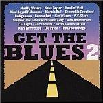 Get The Blues 2-Feat Muddy Waters, Koko Taylor, Howlin' Wolf - ART-544 B18
