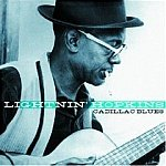Lightnin' Hopkins-Cadillac Blues-Feat Early In The Morning Blues - HALL-70112 B24