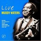Muddy Waters-Live-Corrina, Corrina, Hoochie Coochie Men - HALL-70233 B27