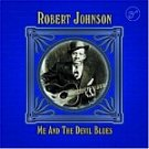Robert Johnson-Me & The Devil Blues-Walkin Blues, Preachin Blues - HALL-70412 B29