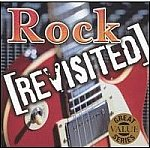 Rock Revisited-Feat Bo Diddley, Otis Clay, Taj Mahal, Syd Johnson - KRB-5536 B30