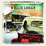 Willie Logan-House of The Rising Sun Blues-Oh Pretty Woman, Home - HALL-75122 B36