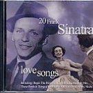 20 Frank Sinatra Love Songs - TMI-289 EL1