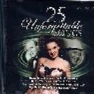 25 Unforgettable Songs Volume 4 - TMI-664 EL2