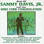 Best of Sammy Davis, Jr. And The Mike Curb Congregation-Feat Candy Man - CURB-9564 EL6