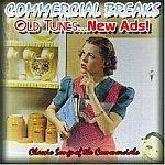 Commercial Breaks-Old Tunes New Ads-Papa Loves Mambo, Sixteen Tons - HALL-70598 EL12