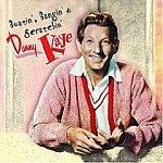 Danny Kaye-Beatin, Bangin & Scratchin-Minnie The Moocher - HALL-70515 EL14