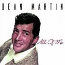 Dean Martin-All of Me-Walkin My Baby Back Home - HALL-70490 EL19