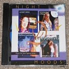 Diversions-Night Moods-Light, Jazz-Influenced Instrumentals - KRB-3593 EL23