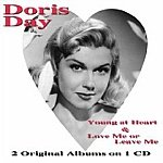 Doris Day-Young At Heart/Love Me Or Leave Me-You Made Me Love You - HALL-70649 EL25