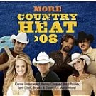 More Country Heat 08-Carrie Underwood, Kenny Chesney, Brad Paisley - SONY-1100 C100