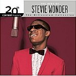 Stevie Wonder-The Best of-Millenium Collection-Fingertips - MOTWN-1156 RB70