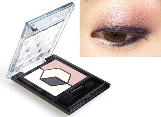 SHISEIDO Integrate Accent Eyes Eyeshadow (PK760)