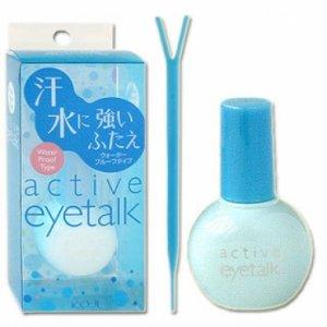 KOJI EYE TALK Double Eyelid Maker Active